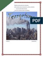 terrorismo informe premilitar