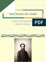 MACHADO DE ASSIS FOTOGRAFIA.ppt