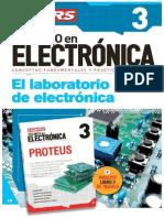 El Laboratorio de Electrónica