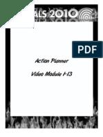 Goals 2010 Action Planner