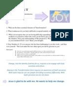 Joy Practices 5 Online