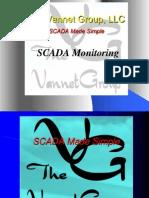 SCADA Presentation and architecture