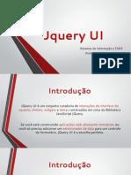 JQUI - Google Slides