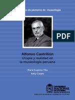 Alfonso Castrillón - Utopia y Realidad