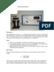 Laboratory Manual for Porosity Measurement