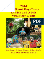 2014 Revised LeadersGuideCubScoutDayCamp w Maps
