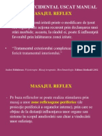 MASAJ REFLEX, MECANIC, UMED, ORIENTAL.ppt