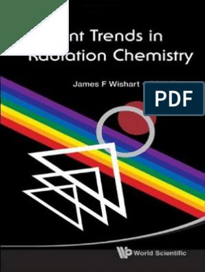 8k7lfrecenttrendsinradiationchemistry Ionizing