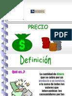 el precio (1)