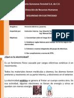 Capacitación 2011_ELECTRICOS