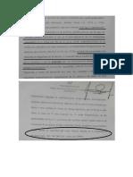 Resolucion Arroyo Salgado- EXTRACTO