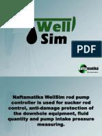 Naftamatika WellSim Presentation ENGfinal