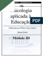 Psicologia Educacao Md3 Metodos de Aprendizagem