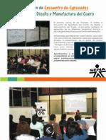 Encuentro de Egresados 2014