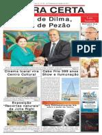 Jornal HORA CERTA Edição 152