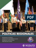 Políticas Regionales ES-2