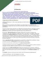 A Importância Da Educação Financeira _ Meu Rico Dinheirinho