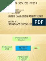 Pengenalan Internet Kumpulan 4