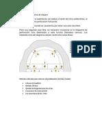 Diseño de Diagrama de Disparo