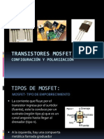 Transistoresmosfet Configuracionypolarizacion 120307161120 Phpapp01