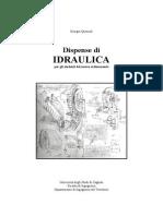 Dispensa Di Idraulica - Querzoli