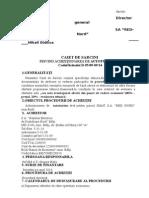 Licitatie Deschisa(D-9509-0914) Privind Achizitionarea de Autoturism