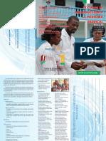Cupón de Inscripción IX Curso Introducción Medicina Tropical