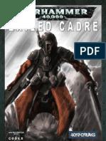 Codex Exiled Cadre