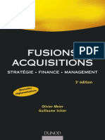 Fusion Acquisition