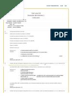 test 1 Costos y presupuestos