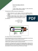 Cilindro hidraulicos