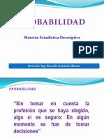 Espe - PROBABILIDAD Material Para Clases Definitivo