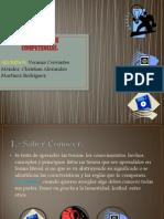Ejemplos de Eduacion Por Competencias.