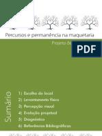 Apresentao Projetopaisagismoi Percursosepermanncianamaquetaria 130405195324 Phpapp01