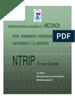 NTRIP