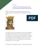History Drumes Posada
