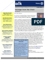 Tech Talk July 2014
