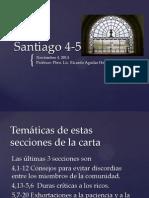 Santiago 4 5