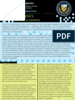 Digital Forensics Services & Training