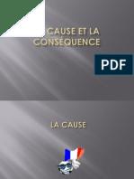 La Cause Et La Conséquence