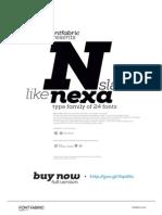 Nexa Slab Full Version
