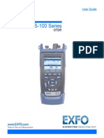 User Guide AXS-100