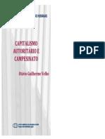 Capitalismo Autoritário e Campesinato - Otávio Guilherme Velho - Centro Edelstein de Pesquisas Sociais - 2009.pdf