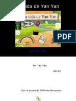 La vida de Yan Yan