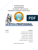 Análisis Ley de Ejercicio de la Ingeniería, Arquitectura y Profesiones Afines