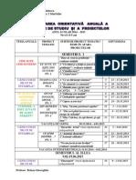 Planificare Calendaristica Anuala 20142015