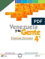 Venezuela y su gente