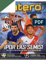 Datero Deportivo Del 04 Al 06 de Noviembre