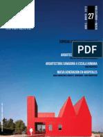 DISEÑO Y ARQUITECTURA - D+A N°27