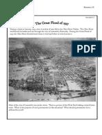 great flood of louisville wprd